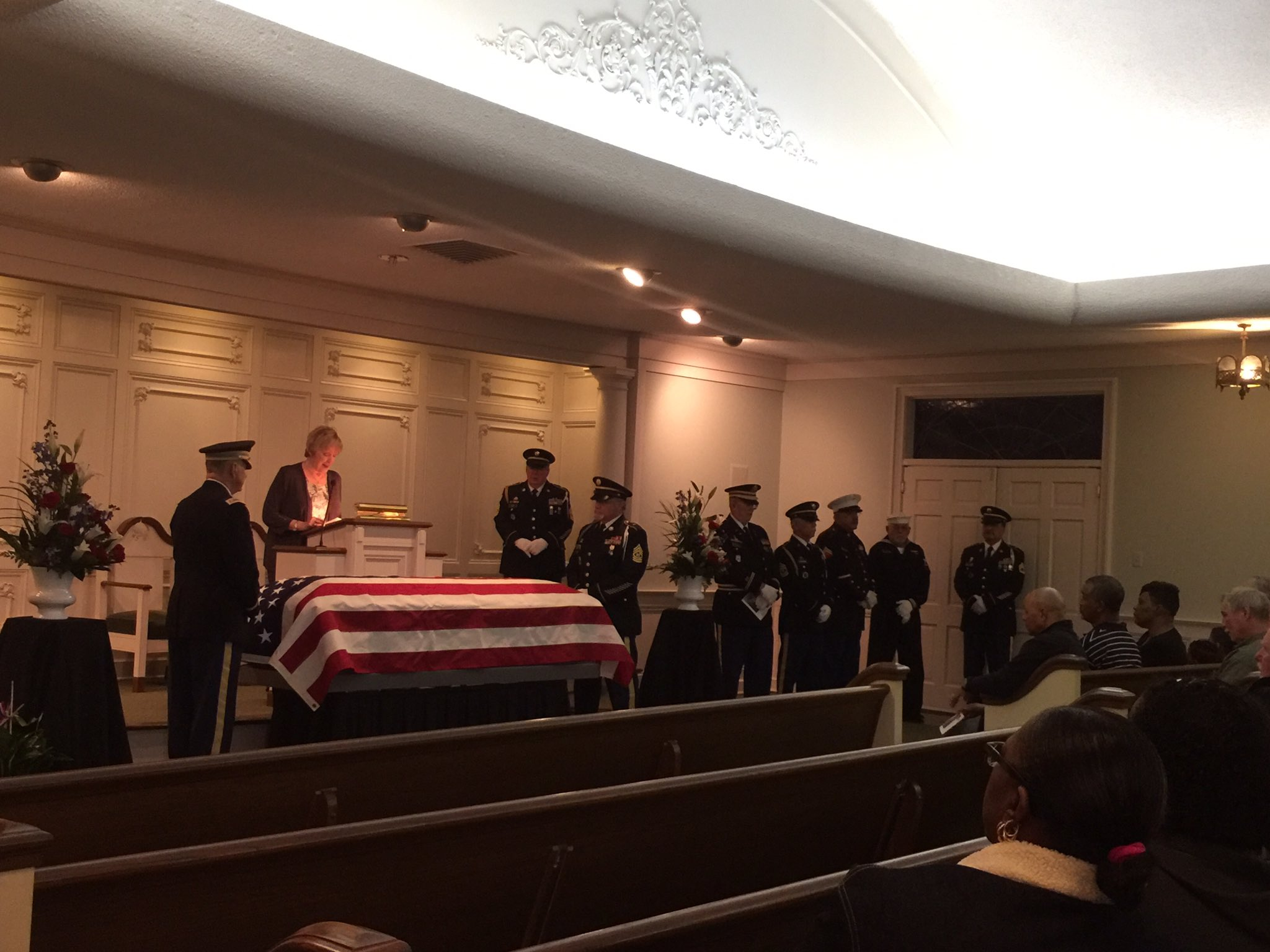 Claybar Funeral Home In Beaumont Texas